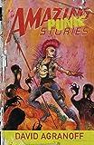 eraserhead press - Amazing Punk Stories