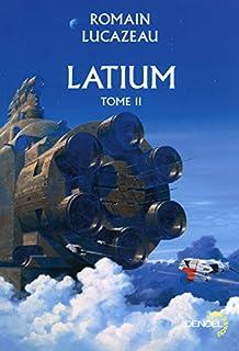 Latium 02, Lucazeau, Romain