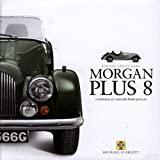Morgan Plus 8, Michael Scarlett, 1844253546