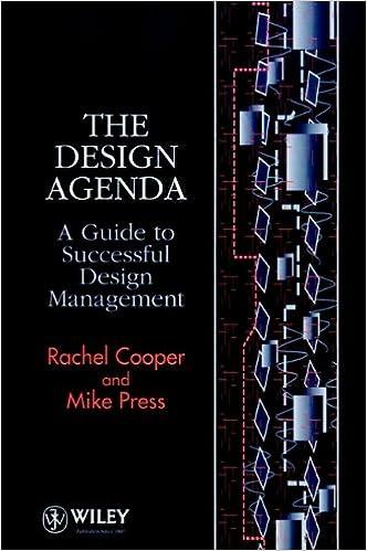 The Design Agenda: A Guide to Successful Design Management ...