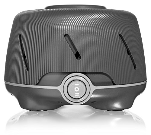 Marpac Dohm Natural White Noise Machine, Charcoal
