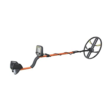 Amazon.com: ToGames - Detector de metales de bobina ...