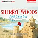 Sand Castle Bay: Ocean Breeze, Book 1 Audiobook by Sherryl Woods Narrated by Shannon McManus