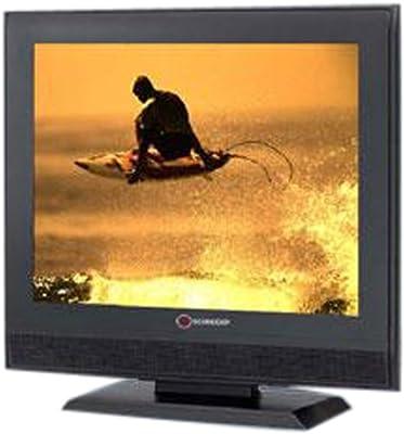 Schneider STFT 1507- Televisión, Pantalla 15 pulgadas: Amazon.es: Electrónica
