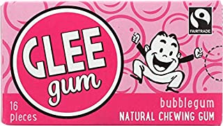 product image for (NOT A CASE) All Natural Bubble Gum, 16pcs