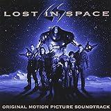 Lost In Space: Original Motion Picture Soundtrack (1998 Film)