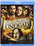 Cover Image for 'Rosencrantz & Guildenstern Are Undead'