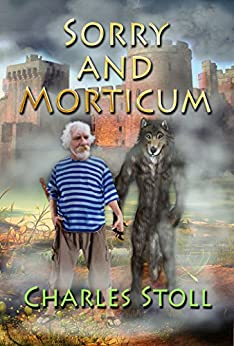Sorry and Morticum by [Stoll, Charles Edward]