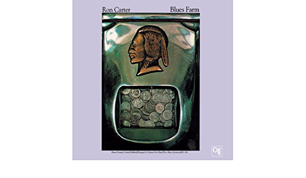 R2, M1 de Ron Carter en Amazon Music - Amazon.es