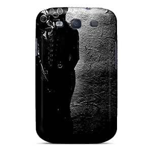 Fashion Tpu Case For Galaxy S3- 446 Defender Case Cover