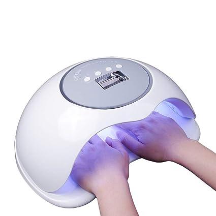 Teng Peng Secador de clavos UVLED Máquina de terapia de luz solar con fuente de luz