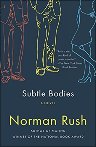 Subtle Bodies (Vintage International): Norman Rush: 9781400077137