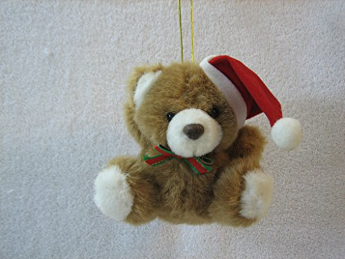 Teddy Bear Enesco - Enesco Teddy Bear Ornament 6