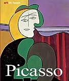 Pablo Picasso, Elke Linda Buchholz and Beate Zimmermann, 0841600554