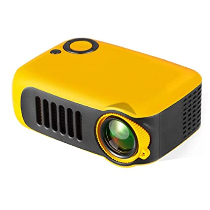 Amazon.com: Mini Projector 4K A2000 19201080 Resolution ...