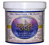 Ribose - 5000 mg of Pure D-Ribose Powder per serving - Designed for pre-exercise endurance and post workout rapid muscle recovery - 40 Servings per container - No additives!