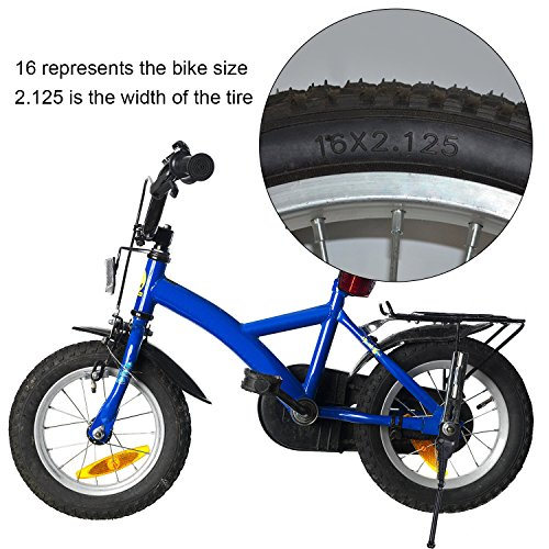 MTB Cycle Rear Mount Kickstand Side Stand for 18inch Child Kids Bicycle