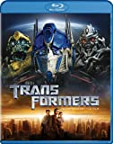 Transformers (Bilingual) [Blu-ray]