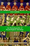 Encyclopaedia of Psychological Astrology