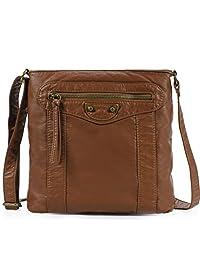 Scarleton Chic Top Zip Crossbody Bag H1890