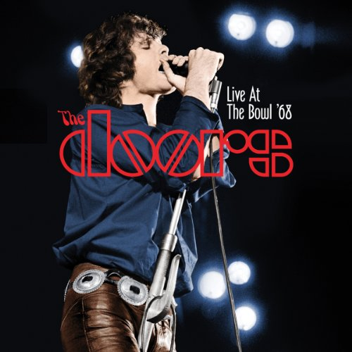 The Hill Dwellers (Live Hollywood Bowl 1968)