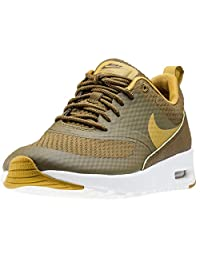 Nike Womens Air Max Thea TXT Synthetic Trainers