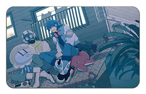 Dramatical Murder Anime Stylish Playmat Mousepad (24 x 14) [MP] Inches [MP] 14) Dramatical Murder-54 2032e2