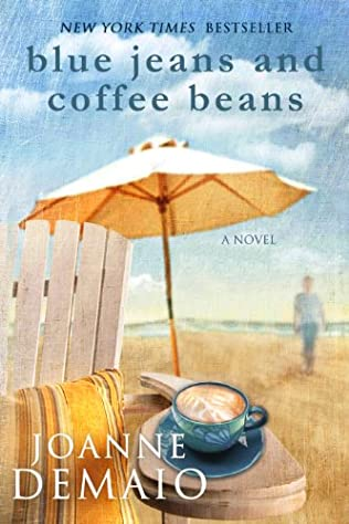 book cover of Blue Jeans and Coffee Beans