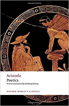 Book Poetics (Oxford World's Classics) by Aristotle (2013-01-10)