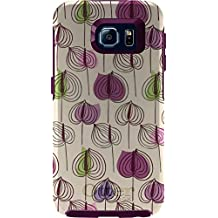 OtterBox SYMMETRY SERIES for Samsung Galaxy S6 - Retail Packaging - Anthurium Floral Graphic