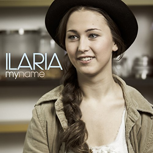 Ilaria X Factor 8 by ILARIA (2014-12-23?