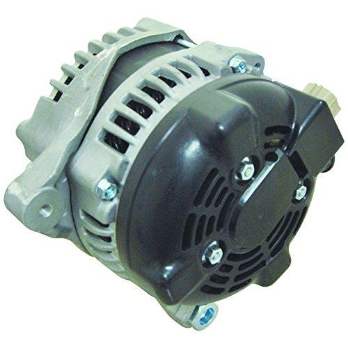 Highlander 2.4L 04-07 104210-3890 27060-0H100 Scion tC 2.4L 05-10 104210-3880 27060-28270 New Alternator For Toyota Camry Solara 2.4L 04-08