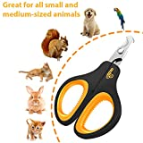 Cat Nail Clippers - Professional Cat Claw Trimmer