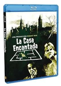 La Casa Encantada [Blu-ray]