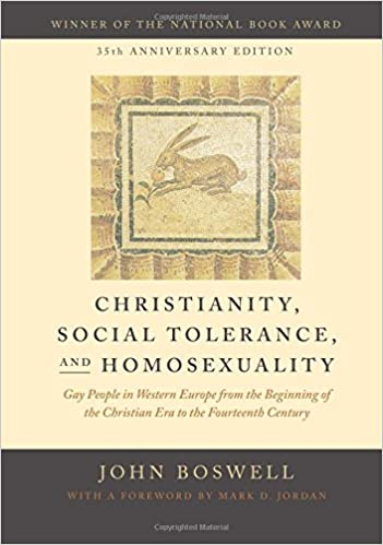 Christianity and homosexuality pdf