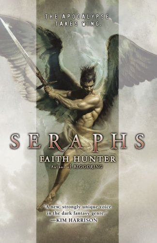 Download Seraphs (Thorn St. Croix, Book 2) pdf