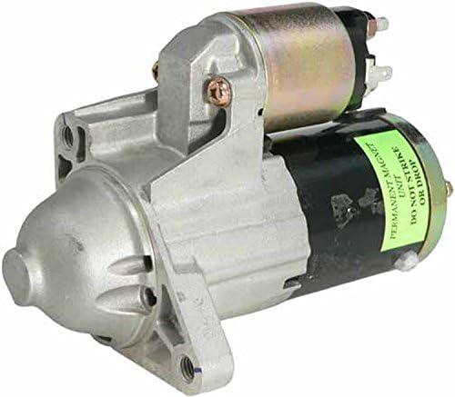 56041914Ac DB Electrical SMT0233 Starter for Jeep 4.0 4.0L Wrangler 03 04 05 06 2003 2004 2005 2006