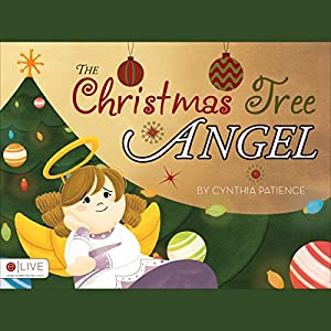 The Christmas Tree Angel Audiobook