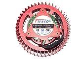 (US) FD7525U12D 12V 1.70A 4Wire XFX HD7970 Graphic card fan
