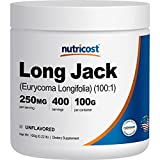 Nutricost Pure Longjack Extract 100:1 Powde…