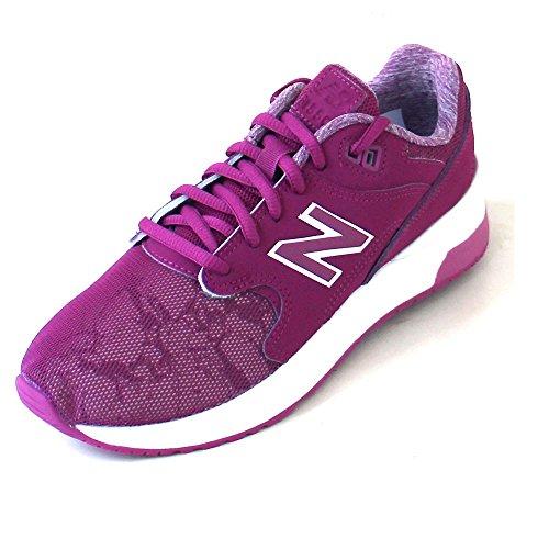 New Balance K1550-KGG-M Sneaker Kinder Violett (Violett Violett)