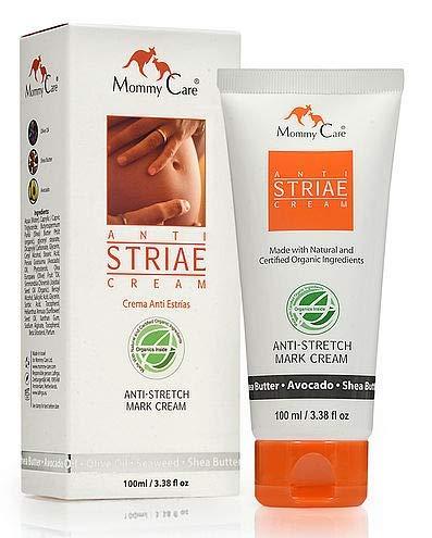 Amazon Com Stretch Mark Remover For Pregnancy Anti Striae