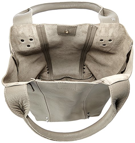 Oakwood Smaller 8, Damen Tasche Braun - Marron (525 Taupe)