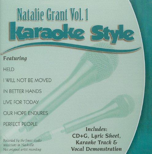 Natalie Grant, Volume 1