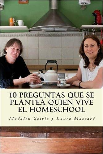 El nº 8 sobre la Serie 10 del Homeschool