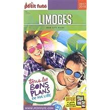 LIMOGES 2017-2018 PETIT FÛTÉ + OFFRE NUM