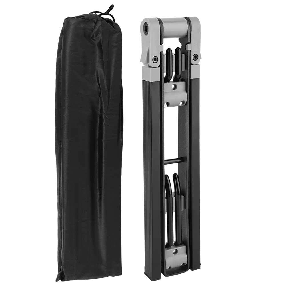 Foldable Adjustable Alto Saxophone Bracket Universal Sax Portable Holder Dilwe Saxophone Stand