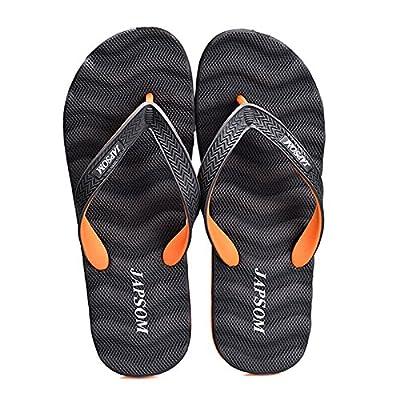 @Sandals Tongs Chaussons D'Été En Plein Air D'Antidérapage, Pied Chaussons, Chaussures De Plage.