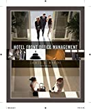 img - for Hotel Front Office Management by James A. Bardi (2010-11-23) book / textbook / text book