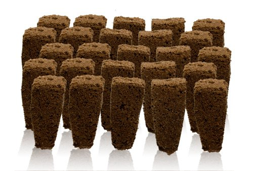 Aerogarden Replacement (Aerogarden ® Compatible Replacement Grow Sponges for 7-pod Aerogardens)